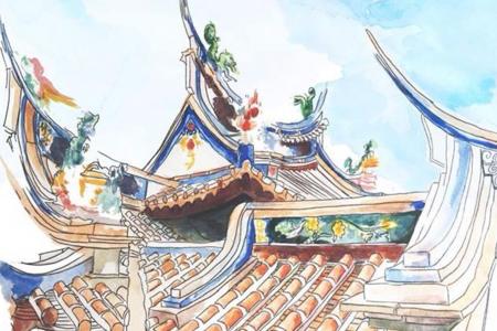 2014神戶學習之旅交流活動