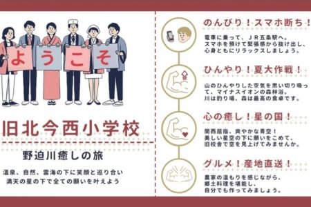 2019奈良學習之旅交流活動