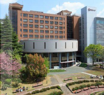 櫻美林大學
