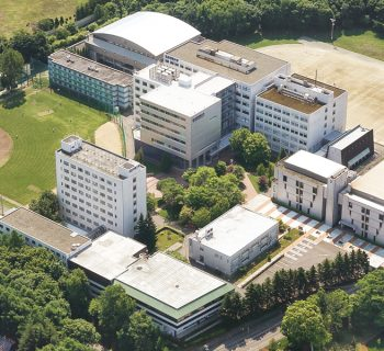 北星學園大學