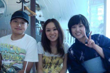 2010神戶學習之旅交流活動